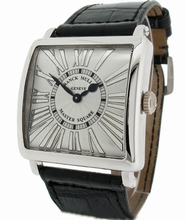 Franck Muller Master Square 6002 M QZ Mens Watch