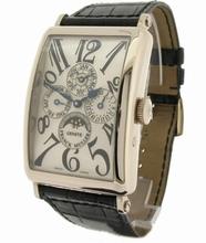 Franck Muller Perpetual Calendar 1200 QP Mens Watch
