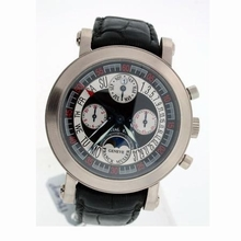 Franck Muller Perpetual Calendar 7000/CC/QC/B Mens Watch