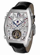 Franck Muller Perpetual Calendar 8888Aeternitas4 Mens Watch