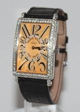 Franck Muller Secret Hours 1200 QP Mens Watch