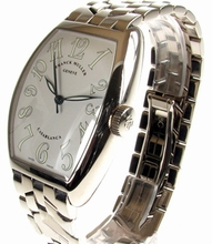 Franck Muller Sunset 5850 SC Mens Watch