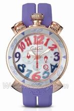 GaGa Milano Chrono 48MM 6056.9 Ladies Watch
