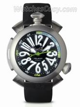 GaGa Milano Diving 48MM 5040.1 Men's Watch