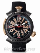 GaGa Milano Diving 48MM 5045 Men's Watch