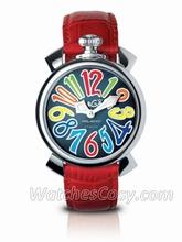 GaGa Milano Manuale 40MM 5020.2 Ladies Watch