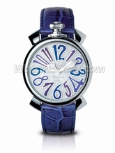GaGa Milano Manuale 40MM 5020.3 Ladies Watch