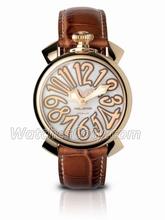 GaGa Milano Manuale 40MM 5021.2 Ladies Watch