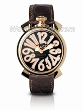 GaGa Milano Manuale 40MM 5021.3 Men's Watch