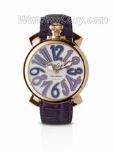 GaGa Milano Manuale 40MM 5021.4 Men's Watch
