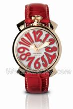 GaGa Milano Manuale 40MM 5021.5 Ladies Watch