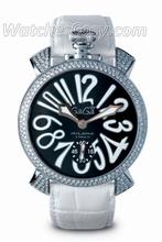 GaGa Milano Manuale 48MM 5010 1D.6 Men's Watch