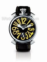 GaGa Milano Manuale 48MM 5010.12 Men's Watch