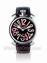 GaGa Milano Manuale 48MM 5010.13 Men's Watch