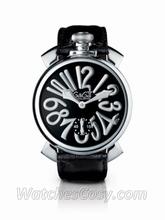 GaGa Milano Manuale 48MM 5010.4 Men's Watch