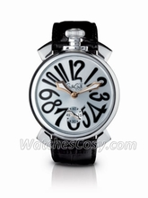 GaGa Milano Manuale 48MM 5010.7 Men's Watch
