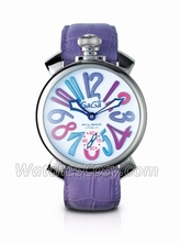 GaGa Milano Manuale 48MM 5010.9 Ladies Watch