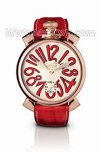 GaGa Milano Manuale 48MM 5011.10 Ladies Watch