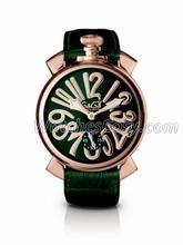 GaGa Milano Manuale 48MM 5011.4 Men's Watch