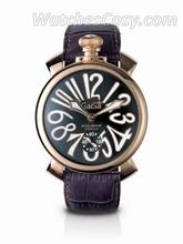 GaGa Milano Manuale 48MM 5011.7 Men's Watch