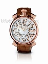 GaGa Milano Manuale 48MM 5011.8 Men's Watch