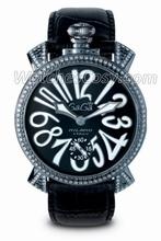 GaGa Milano Manuale 48MM 5012 1D.6 Men's Watch
