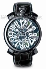 GaGa Milano Manuale 48MM 5012 MOSAICO Men's Watch