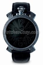 GaGa Milano Manuale 48MM 5012.2d.2 Men's Watch
