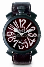 GaGa Milano Manuale 48MM 5012.4 Men's Watch