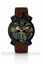 GaGa Milano Manuale 48MM 5012.5 Men's Watch