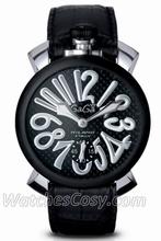 GaGa Milano Manuale 48MM 5013 Men's Watch