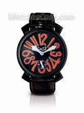 GaGa Milano Manuale 48MM 5016.1 Men's Watch
