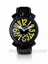 GaGa Milano Manuale 48MM 5016.2 Men's Watch