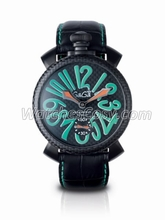 GaGa Milano Manuale 48MM 5016.3 Men's Watch