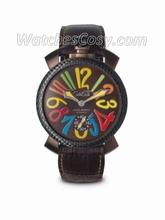 GaGa Milano Manuale 48MM 5016.5 Men's Watch