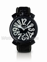 GaGa Milano Manuale 48MM 5016.6 Men's Watch