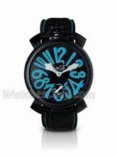 GaGa Milano Manuale 48MM 5016.7 Men's Watch