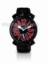 GaGa Milano Manuale 48MM 5016.8 Men's Watch
