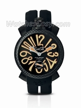 GaGa Milano Manuale 48MM 5016.9 Men's Watch