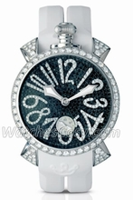 GaGa Milano Manuale 48MM GW 49 Ladies Watch
