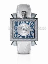 GaGa Milano Napoleone 6000 1D 3 Ladies Watch