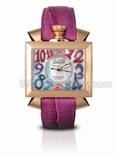GaGa Milano Napoleone 6001.1 Ladies Watch