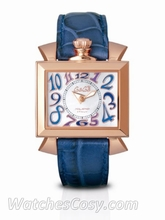 GaGa Milano Napoleone Lady 6031.4 Ladies Watch