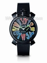 GaGa Milano Slim 46MM 5082.1 Unisex Watch