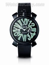 GaGa Milano Slim 46MM 5082.2 Unisex Watch