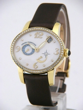 Girard Perregaux Cats Eye 80480D51A761-KKIA Ladies Watch