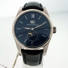 Girard Perregaux Classic Moonphase Mens Watch