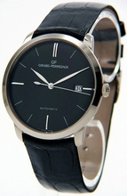 Girard Perregaux Classique Elegance 49525-53-631-BK6A Mens Watch