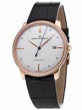 Girard Perregaux Classique Elegance 49525D52A1A1-BK6A Mens Watch
