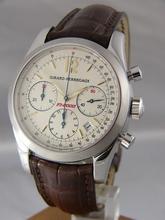 Girard Perregaux Ferrari 49560-0-11-8148A Mens Watch